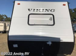 New 2018  Coachmen Viking 17BHS by Coachmen from Ancira RV in Boerne, TX