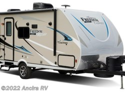 New 2018  Coachmen Freedom Express Pilot 19RKS by Coachmen from Ancira RV in Boerne, TX