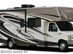 Used 2014  Forest River Forester 3051S by Forest River from Ancira RV in Boerne, TX