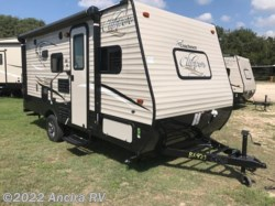 2018 Coachmen Clipper Ultra-Lite 17BHS
