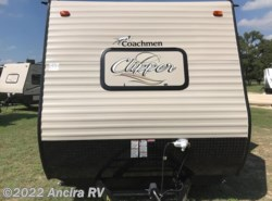 New 2018 Coachmen Clipper Ultra-Lite 17BHS available in Boerne, Texas