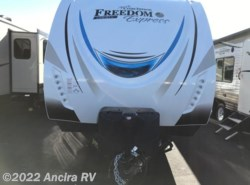 New 2018  Coachmen Freedom Express 323BHDS LIBERTY EDITION by Coachmen from Ancira RV in Boerne, TX