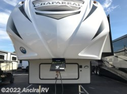New 2018  Coachmen Chaparral 392MBL by Coachmen from Ancira RV in Boerne, TX