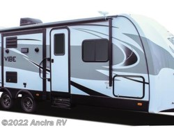 Used 2017  Forest River Vibe 308BHS by Forest River from Ancira RV in Boerne, TX