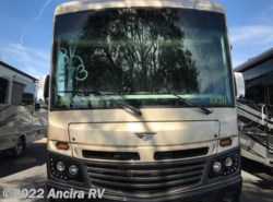 New 2018  Fleetwood Bounder 35K by Fleetwood from Ancira RV in Boerne, TX