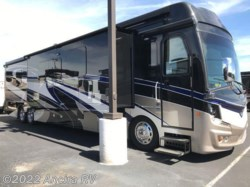 2018 Fleetwood Discovery LXE 44H