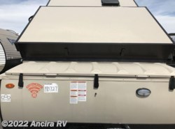 New 2018  Forest River Flagstaff Hard Side T21DMHW by Forest River from Ancira RV in Boerne, TX