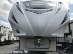 New 2019  Coachmen Chaparral 392MBL by Coachmen from Ancira RV in Boerne, TX