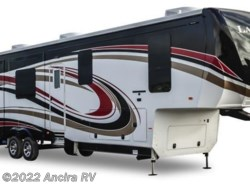 Used 2017  Heartland RV Landmark LM Newport by Heartland RV from Ancira RV in Boerne, TX
