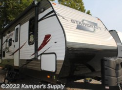 New 2016 Starcraft Autumn Ridge 245DS available in Carterville, Illinois