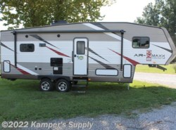 New 2017  Starcraft AR-ONE MAXX 25RLS FW by Starcraft from Kamper's Supply in Carterville, IL