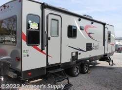 New 2017  Starcraft Launch Ultra Lite 26RLS by Starcraft from Kamper's Supply in Carterville, IL
