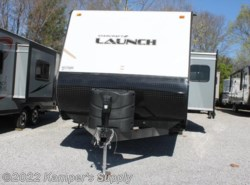 New 2017  Starcraft Launch Ultra Lite 24RLS by Starcraft from Kamper's Supply in Carterville, IL