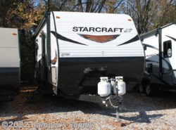 New 2018  Starcraft Autumn Ridge Outfitter 23RLS by Starcraft from Kamper's Supply in Carterville, IL