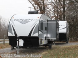 New 2018  Starcraft Comet Mini 18MK by Starcraft from Kamper's Supply in Carterville, IL
