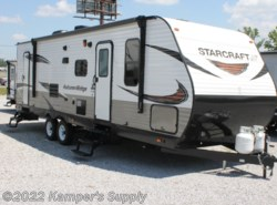 New 2019  Starcraft Autumn Ridge Outfitter 27BHS by Starcraft from Kamper's Supply in Carterville, IL