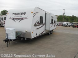 Used 2012  Forest River  Tracer 2900 BHS 31' by Forest River from Kennedale Camper Sales in Kennedale, TX