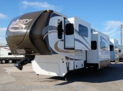 Used 2013  Dutchmen Infinity 3750FL 40' by Dutchmen from Kennedale Camper Sales in Kennedale, TX