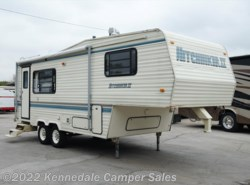 "Used 1992  Nu-Wa Hitchhiker II 24 RKMG 24'8"" **AS IS** by Nu-Wa from Kennedale Camper Sales in Kennedale, TX"