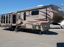 "Used 2015  Forest River  Sanibel 3251 38'4"" by Forest River from Kennedale Camper Sales in Kennedale, TX"