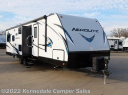"New 2017  Dutchmen Aerolite 2820RESL  32'10"" by Dutchmen from Kennedale Camper Sales in Kennedale, TX"