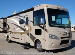"Used 2015 Thor Motor Coach Hurricane 34E 35'5"" available in Kennedale, Texas"