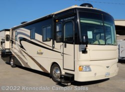 Used 2007  Fleetwood Bounder 38V 38' **DIESEL** by Fleetwood from Kennedale Camper Sales in Kennedale, TX