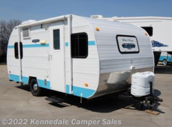 New 2014  Riverside RV White Water Retro 177 19' by Riverside RV from Kennedale Camper Sales in Kennedale, TX