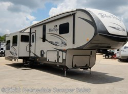 "Used 2015  Forest River Blue Ridge Cabin 3775RL 39'1"" by Forest River from Kennedale Camper Sales in Kennedale, TX"