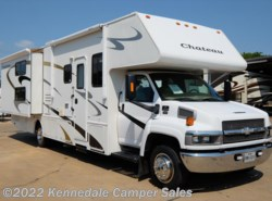"Used 2007  Four Winds International Chateau Kodiak Super C 34H 34'6"" **DIESEL** by Four Winds International from Kennedale Camper Sales in Kennedale, TX"