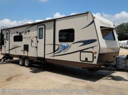Used 2014  Forest River Flagstaff Super Lite/Classic 29RLSS 33' by Forest River from Kennedale Camper Sales in Kennedale, TX