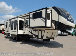 "Used 2016 Forest River Sierra 377FLIK 41'8"" available in Kennedale, Texas"