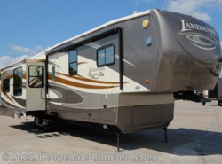 Used 2011  Heartland RV Landmark Rushmore 39' by Heartland RV from Kennedale Camper Sales in Kennedale, TX