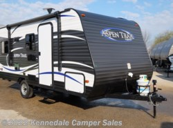 "New 2018  Dutchmen Aspen Trail 1750RD Mini 21'2"" by Dutchmen from Kennedale Camper Sales in Kennedale, TX"