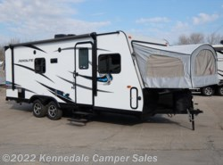 "New 2017  Dutchmen Aerolite Expandable 204ES 24'6"" by Dutchmen from Kennedale Camper Sales in Kennedale, TX"