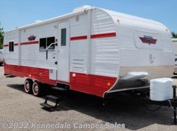 New 2018  Riverside RV White Water Retro 285FK by Riverside RV from Kennedale Camper Sales in Kennedale, TX