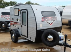 New 2018  Sunset Park RV SunRay Mini 109 12' by Sunset Park RV from Kennedale Camper Sales in Kennedale, TX