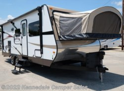 Used 2016  Starcraft Travel Star 239TBS Expandable 27' by Starcraft from Kennedale Camper Sales in Kennedale, TX