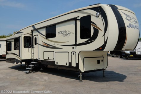 2016 Jayco North Point 377RLBH 42'7
