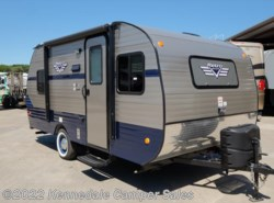 "New 2018  Riverside RV White Water Retro 177SE 18'9"" by Riverside RV from Kennedale Camper Sales in Kennedale, TX"
