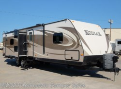 "Used 2014  Dutchmen Kodiak 300BHSL 36'11"" by Dutchmen from Kennedale Camper Sales in Kennedale, TX"
