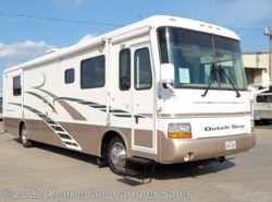 Used 2000  Newmar Dutch Star 3859 38' **Diesel** by Newmar from Kennedale Camper Sales in Kennedale, TX