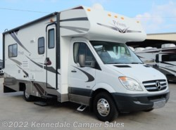 Used 2012  Coachmen Prism 2150 LE 25' **DIESEL** by Coachmen from Kennedale Camper Sales in Kennedale, TX