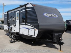 "New 2018  Dutchmen Aspen Trail 2340BHS 27'8""  **HAIL SALE** by Dutchmen from Kennedale Camper Sales in Kennedale, TX"