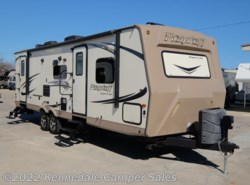 "Used 2016  Forest River Flagstaff Super Lite/Classic 27BEWS 32"" by Forest River from Kennedale Camper Sales in Kennedale, TX"