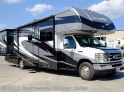 "Used 2013  Fleetwood Jamboree Sport 31M 32'6"" by Fleetwood from Kennedale Camper Sales in Kennedale, TX"