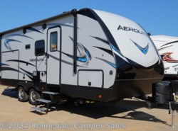 "New 2018  Dutchmen Aerolite 2133RB 25'8"" by Dutchmen from Kennedale Camper Sales in Kennedale, TX"