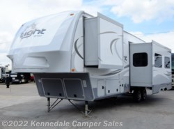 Used 2013  Highland Ridge Open Range Light 305BHS 34' **BUNKHOUSE** by Highland Ridge from Kennedale Camper Sales in Kennedale, TX