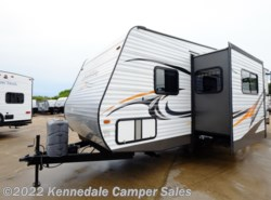 Used 2014 K-Z Sportsmen Sportster 30TH **TOYBOX** available in Kennedale, Texas