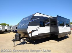 New 2019 Dutchmen Aspen Trail 2850BHS available in Kennedale, Texas